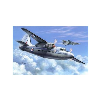 HUNTING PERCIVAL PEMBROKE C.1 COLD WAR