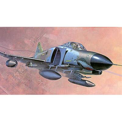 MCDONNELL DOUGLAS F-4E PHANTOM II