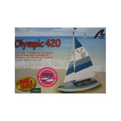 OLYMPIC, 420