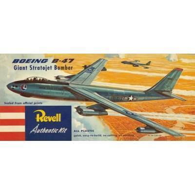 BOEING B-47 STRATOJET 1/113