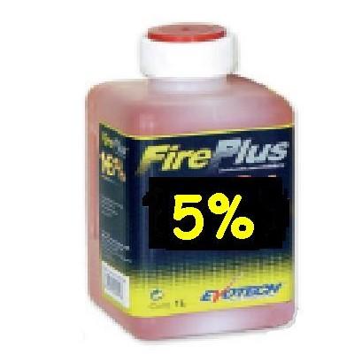 COMBUSTIBLE 5% 1L. AVION