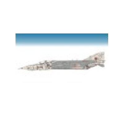 CALCAS RF-4 C PHANTOM (TORREJON) 1/72 - Series Españolas SE972