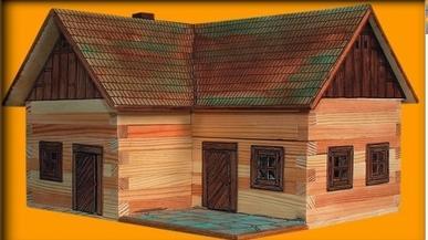 Casa Rural Madera
