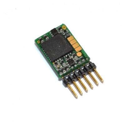 MINIDECODER N DCC CON CONECTOR