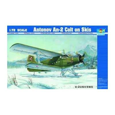 ANTONOV AN-2 COLT (SKIES)