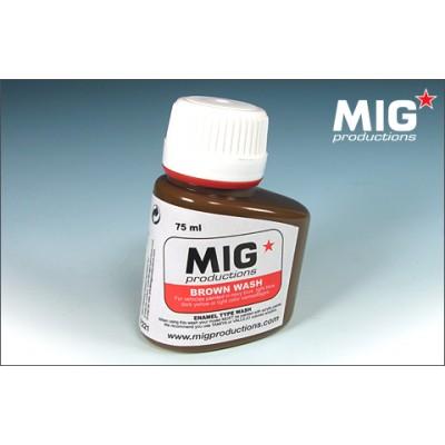 LAVADO MARRON (75 ml) - Mig Productions P221