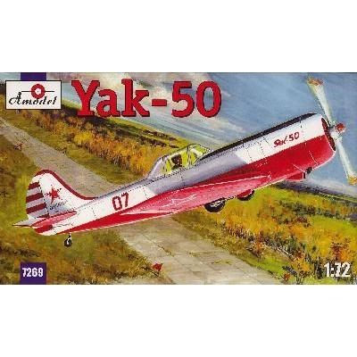 YAKOLEV YAK-50