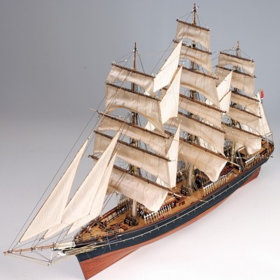 CLIPPER CUTTY SARK 1869 (Tea clipper) - Artesania Latina 22800