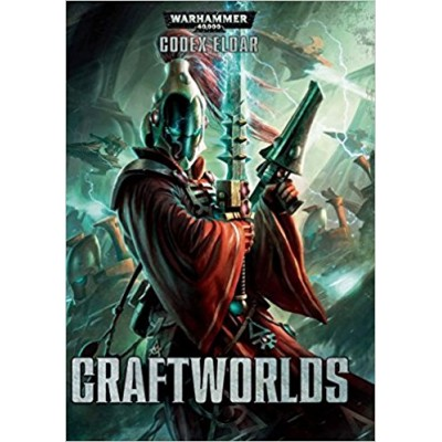 *CODEX ELDARS CRAFTWORLDS