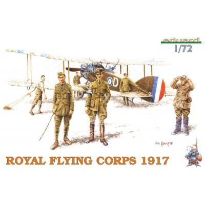 PERSONAL ROYAL FLYING CORPS