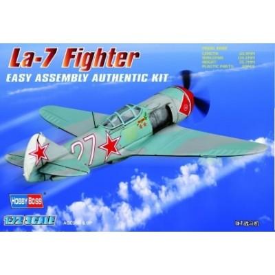 LAVOCHKIN LA-7 -1/72- Hobby Boss 80236