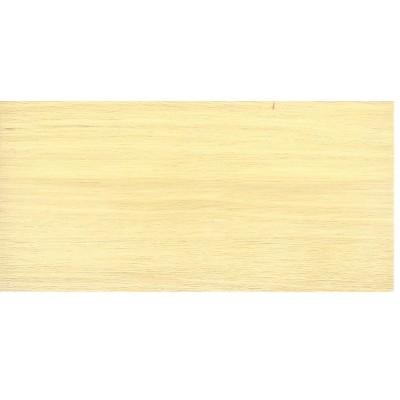 CHAPA FORRO RAMIN (0,6 x 4 x 1.000 mm) 25 unidades