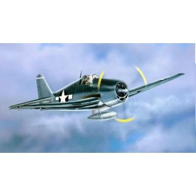 GRUMMAN F6F-3 HELLCAT - Trumpeter 02256