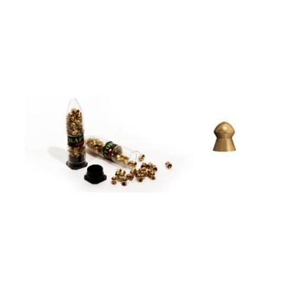 BALINES RAPTOR 4,5 mm (100 unidades) - GAMO 322644