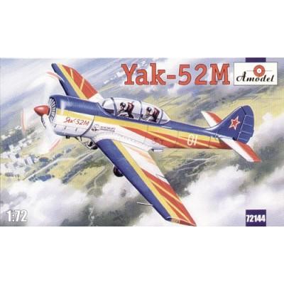 YAKOLEV YAK-52M