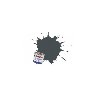 PINTURA ESMALTE GRIS OSCURO (14 ml)
