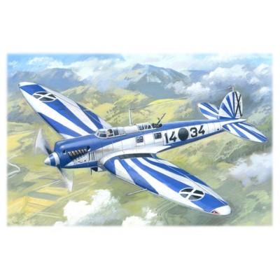HEINKEL HE-70 F-2 C/ESP