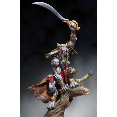 BESTOR SAVAGE CLAW 54 mm