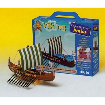 VIKING JUNIOR L:24,5 / AL:15,5 / AN: