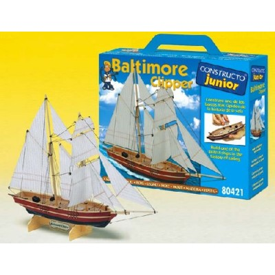 BALTIMORE CLIPPER JUNIOR L: 29/ AL: