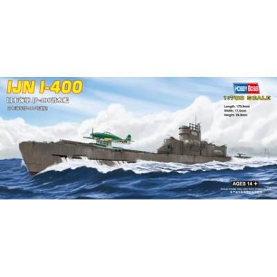 SUBMARINO I-400 1/700