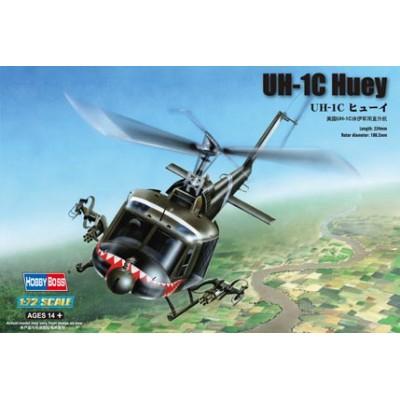 BELL UH-1C HUEY