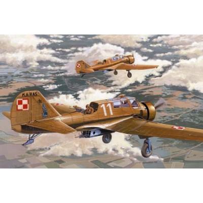 PZL-23 A KARAS