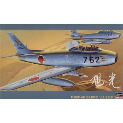 N.AMERICAN F86F-40 SABRE 1/32