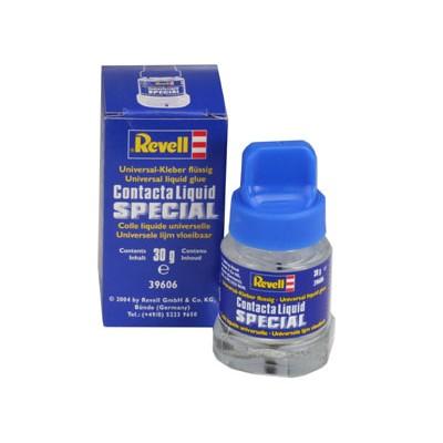 PEGAMENTO MAQUETAS 30 gr (Partes cromadas) - Revell 39606