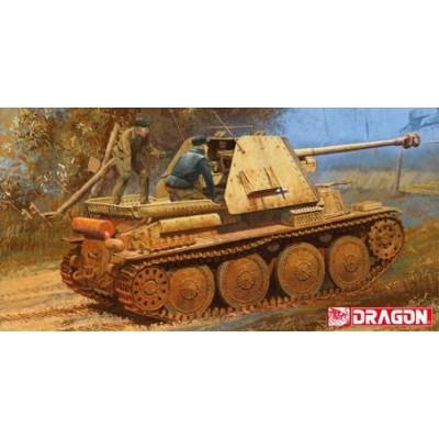 CAZACARROS SD.KFZ.138 MARDER III H