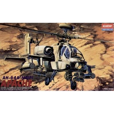 HUGHES AH-64 A APACHE (MSIP)