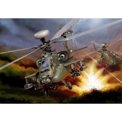 HUGHES AH-64D LONGBOW APACHE