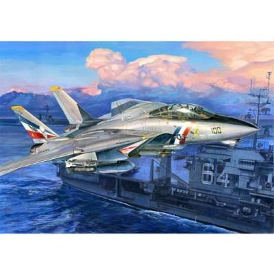 GRUMMAN F-14 D SUPER TOMCAT