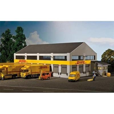 CENTRO LOGISTICO DHL (372x185x130mm)
