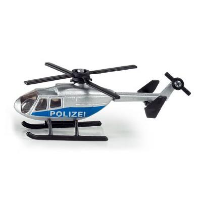 HELICOPTERO POLICIA (S/Escala)