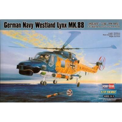 WESTLAND / AEROSPATIALE LYNX MK.88
