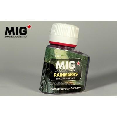 RAINMARKS - MARCAS DE LLUVIA (75 ml)