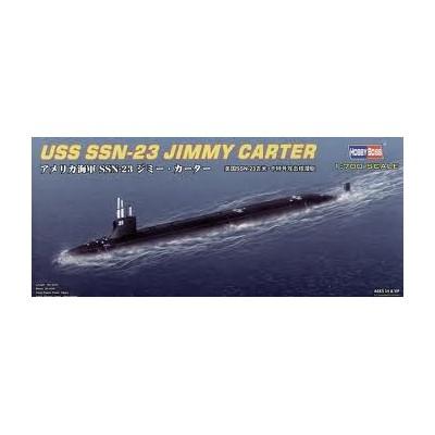 SUBMARINO SSN-23 JIMMY CARTER 1/700
