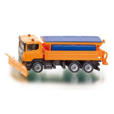 CAMION QUITANIEVES 1/87