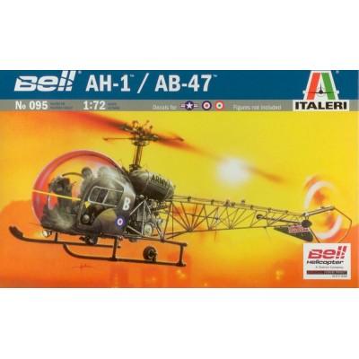 BELL AH-1 / AB-47 SIOUX