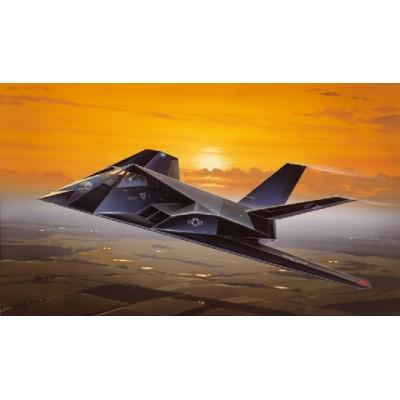LOCKHEED MARTIN F-117 A STEALTH