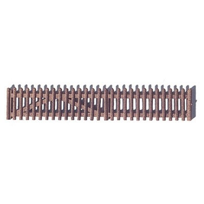 CERCADO DE JARDIN H0 (910 mm / 22 piezas)