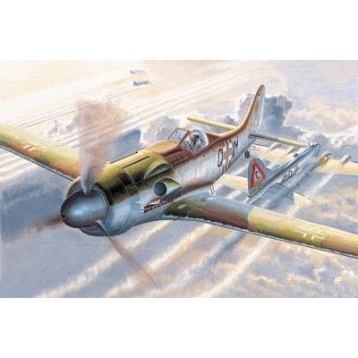 FOCKE-WULF Ta-152 C-0