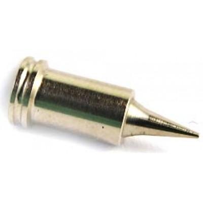 BOQUILLA FLOTANTE 0,2 mm (SIN ROSCA / AUTOCENTRADO)