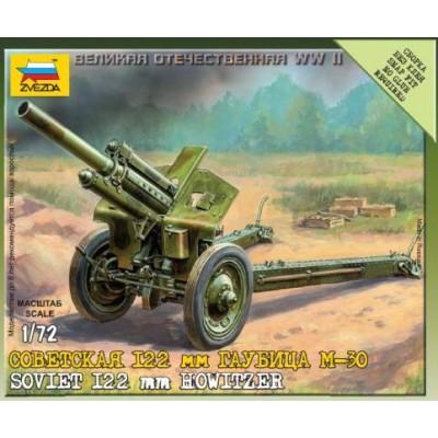 OBUS M-30 (122 mm)