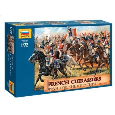 CORACEROS FRANCESES (1.807 - 1.815)