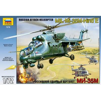 MIL MI-35 M  HIND E