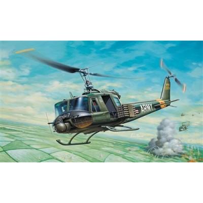 BELL UH-1B HUEY - escala 1/72 - Italeri 0040