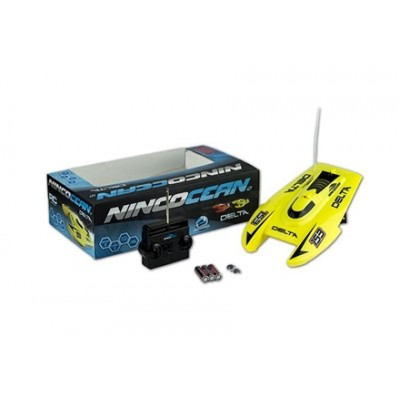 LANCHA DELTA RC SPEED CAT