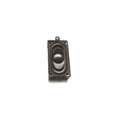 ALTAVOZ RECTANGULAR (22 x 44 mm) 100 ohms